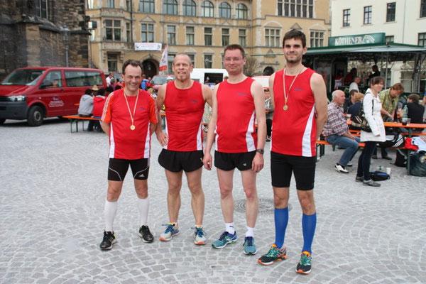 """Männerteam """"TAW Freie Kfz Werkstatt Peter Kupijaj"""""""