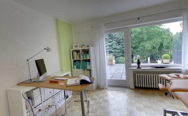 GO OSTEO ::. Osteopathie in Mönchengladbach - HL