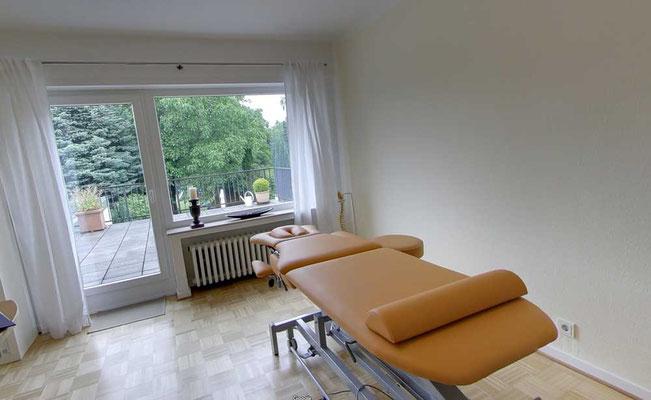 GO OSTEO ::. Osteopathie in Mönchengladbach - HR