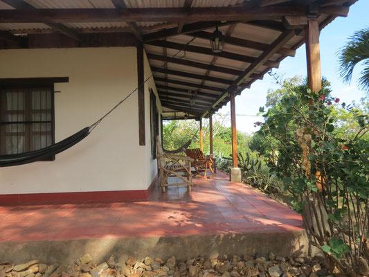 Terraza Casa Loma