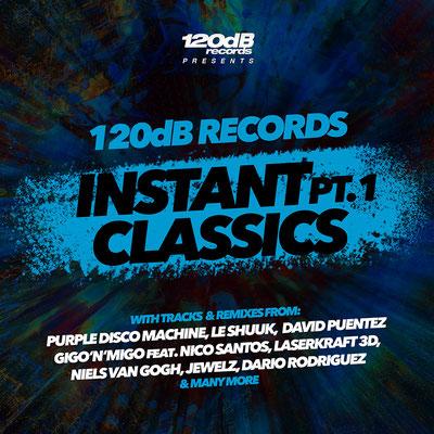 120dB RECORDS INSTANT CLASSICS Pt.1