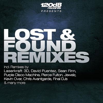 Lost & Found Remixes
