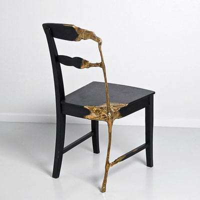 Recession Chair » Frank Tjepkema