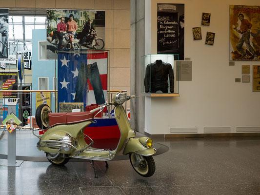 American way of life und italienisches dolce vita - ein deutscher Traum