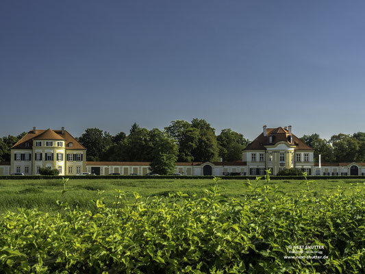 Porzellanmanufaktur Schloss Nymphenburg
