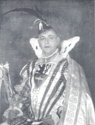 1937 Johann I., Johann Knipper