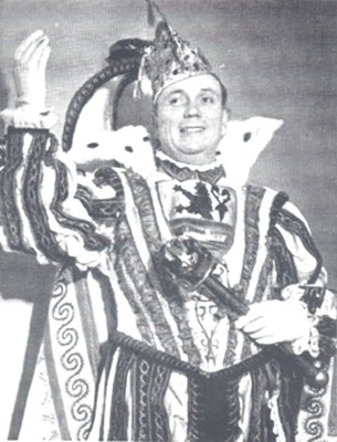 1950 Willi I., Willi Paas