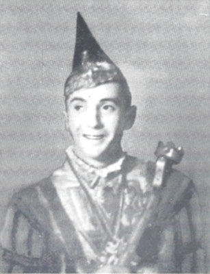1948 Günther I., Günther Steingrass