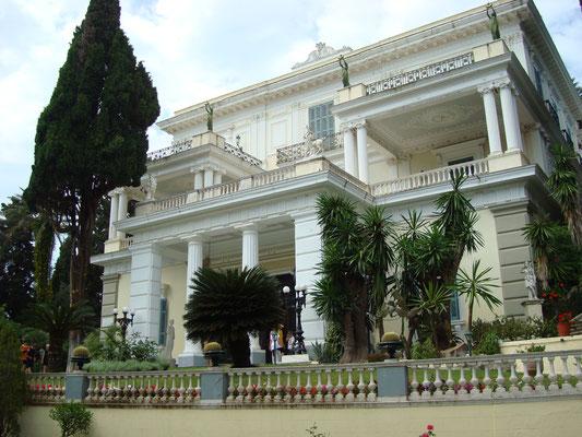 Sissi Castle