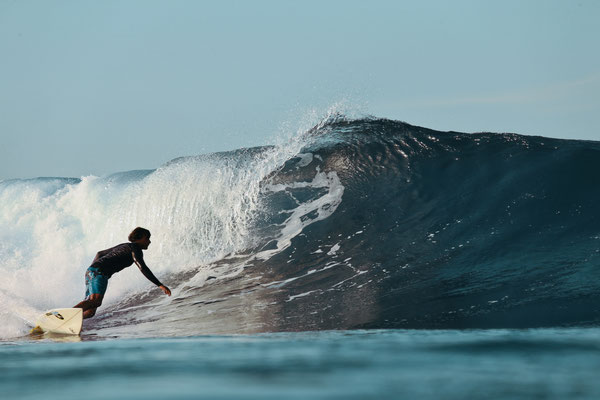 Meet Our Local Swiss Surf Newcomer Liviesnotes Webseite