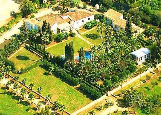 Gruppen Urlaub bei Plama de Mallorca