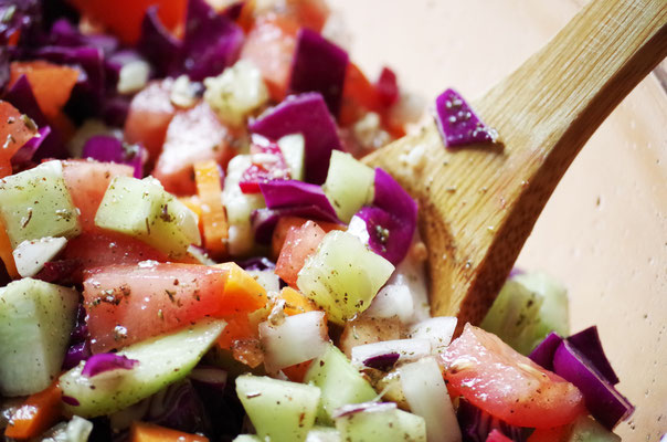 Salate & Feinkost