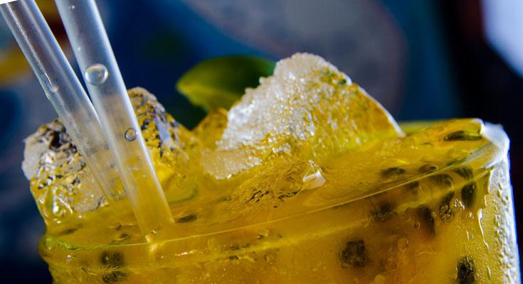 Cocktails & Getränke