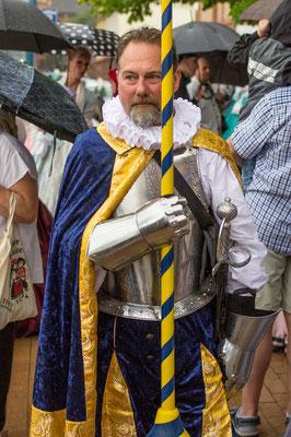 Unser Ritter