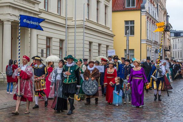 In der Schlossstraße