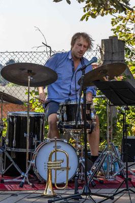 Die Schlagzeuger,