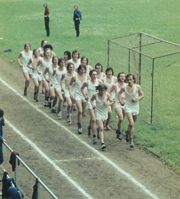 23.05.1972: Sportfest