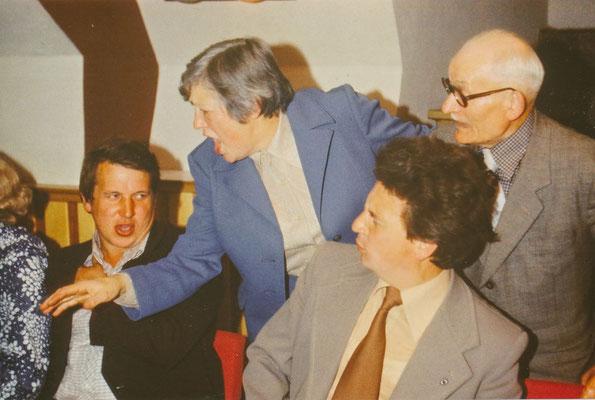 1979: Einfach Klasse: Charakterköpfe