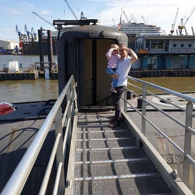 U-Boot Hamburg