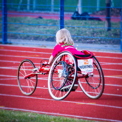 Behindertensportverband Niedersachsen