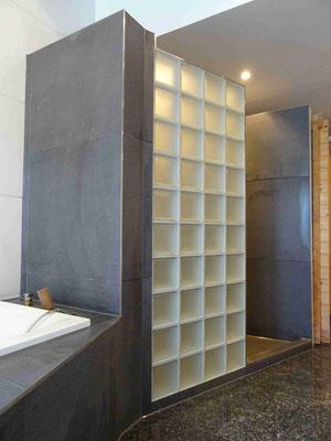 Bäder und Duschanlagen modern oder klassisch und barrierefrei