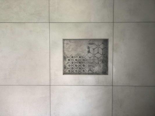 Gährungsschnitte und Edelstahlschienen für eine tolle Optik in Ihrem Bad Fliesen Eichl Bild 5