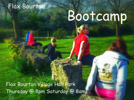 Bootcamp Bristol