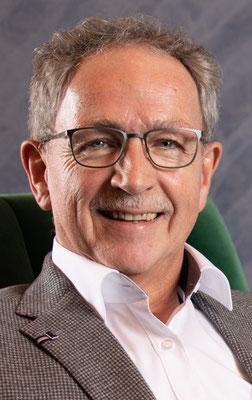Dr. Peter Becker