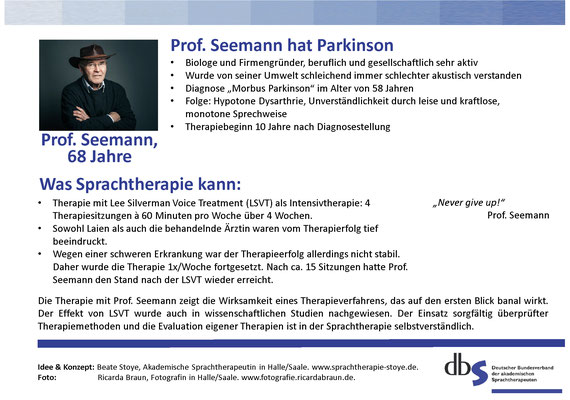 Dysarthrie_Sprachtherapie/Logopädie Halle
