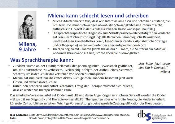 Lese-Rechtschreibstörung_Sprachtherapie/Logopädie Halle