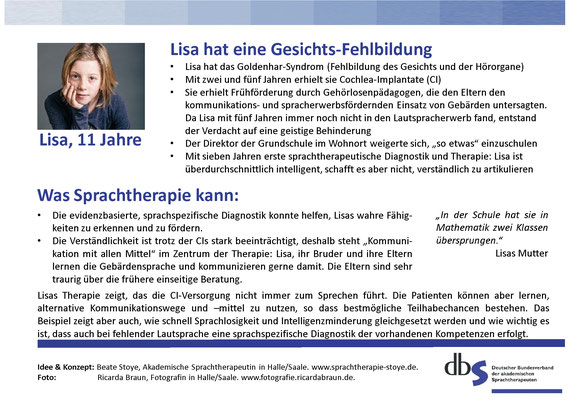 CI Sprachtherapie/Logopädie Halle