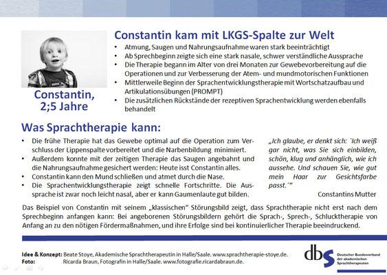 Lippen-Kiefer-Gaumen-Segel-Spalte_Sprachtherapie/Logopädie Halle