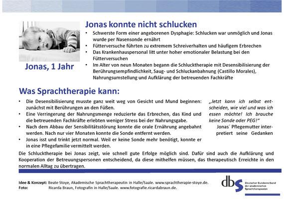 Dysphagie_Sprachtherapie/Logopädie Halle Beate Stoye
