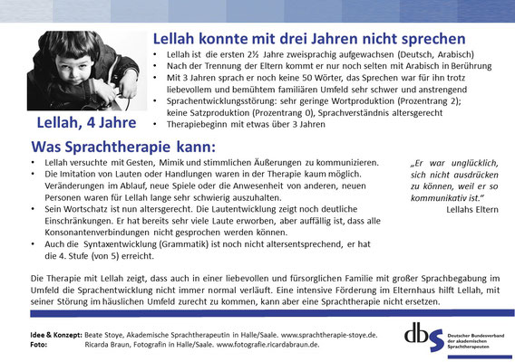 Late Talker_Sprachtherapie/Logopädie Halle