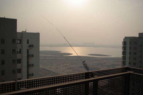 Antenne HF da balcone - Benvenuti su OfficinaHF!