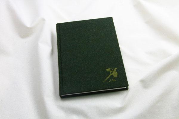 Schreibkult Jagd Fasan Stick grün