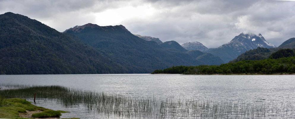 DWEr Lago Villarino.