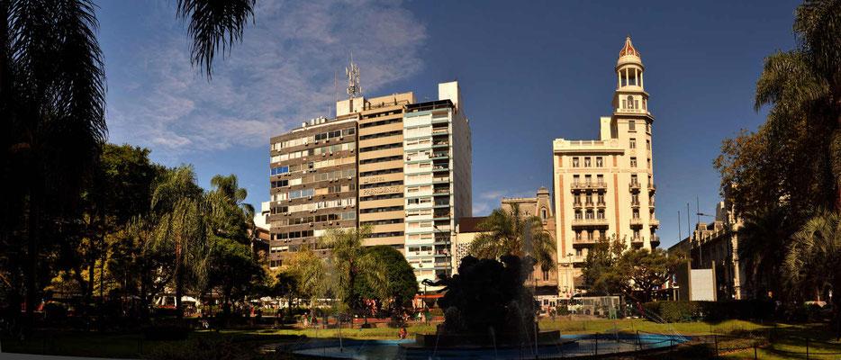 Die Plaza Constitución