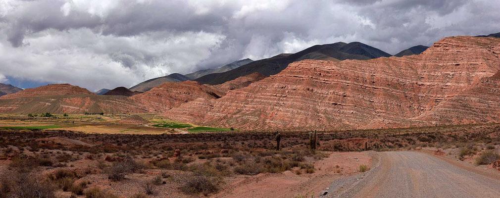 Das Valles Calchaquies