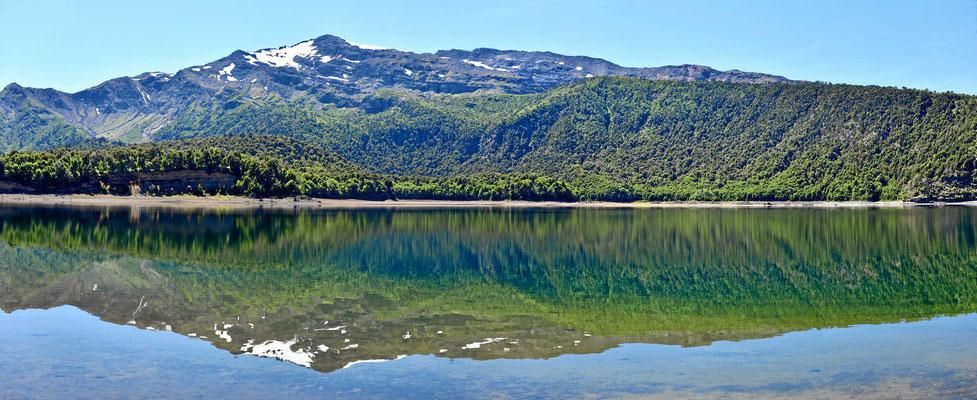 Der Lago Conquillio