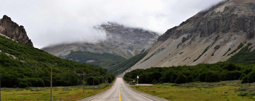 Die Reserva Nacional Cerro Castillo
