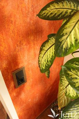 treppenhaus und flur wandgestaltung