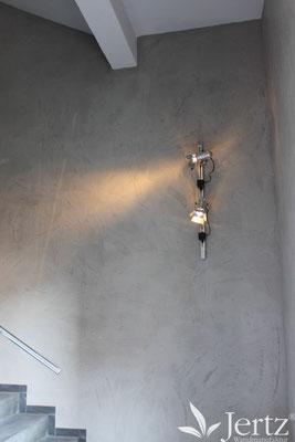 Wandgestaltung treppenhaus flur  Treppenhaus und Flur Wandgestaltung - Wandgestaltungen