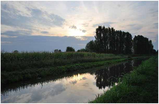 Photo du Site - Fleuve Menago