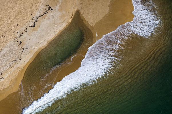 Réf L06 - Dune du Mat Fenoux, Bretagne