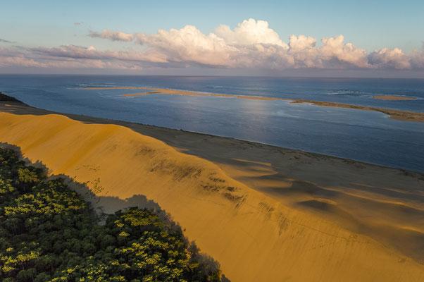 Réf L03 - Dune du Pilat, Aquitaine