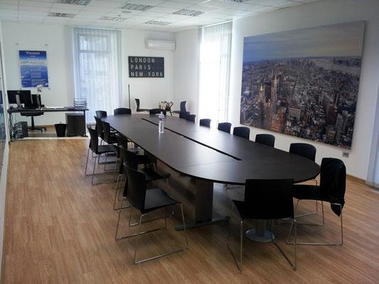 Sala riunioni Izzo Sisto