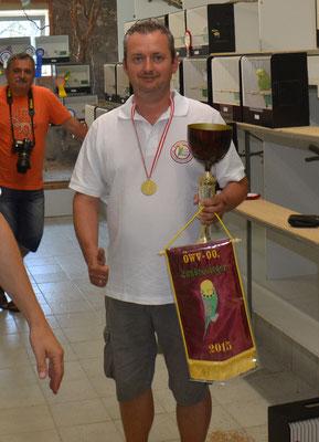 Landessieger Roman Zehetgruber