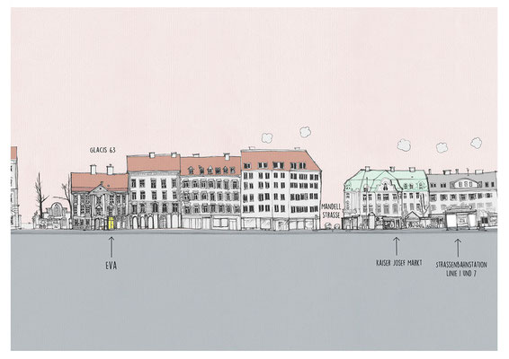 graz illustration evapils