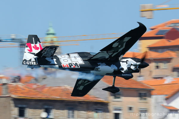 Red Bull Air Race in Porto